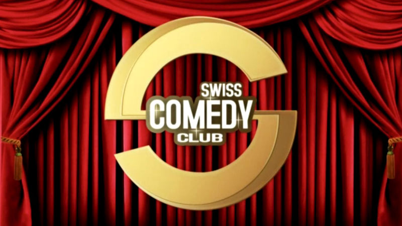Swiss Comedy Club